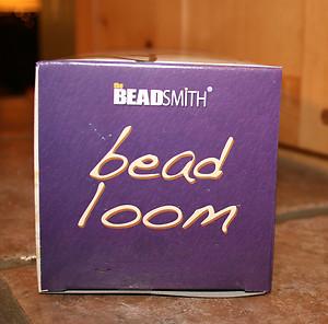 Bead Smith Bead Loom - Beads, Needles,Thread, Patterns, Instructions