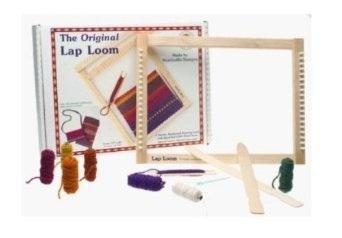 Harrisville Designs Style A Laploom Lap Loom New Sewing Kits Weave
