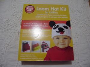 boye sock loom instructions