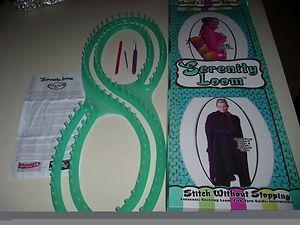 Free Loom Pattern kb-afghanwrap Cozy Loom-Knit Afghan Wrap