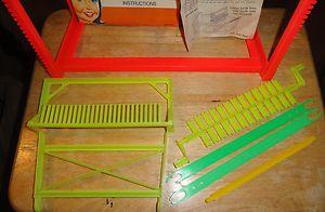 Weaving Loom - Steven's Toys PIXIE #280 - Hermann, Missouri