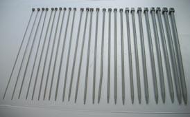 Plastic Knitting Needles - Circular Knitting Needles and