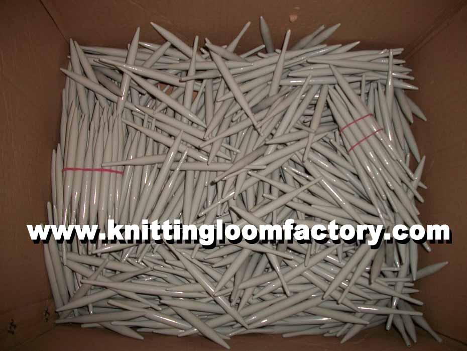 Knitting Needles Mm Conversion : Plastic crochet hook