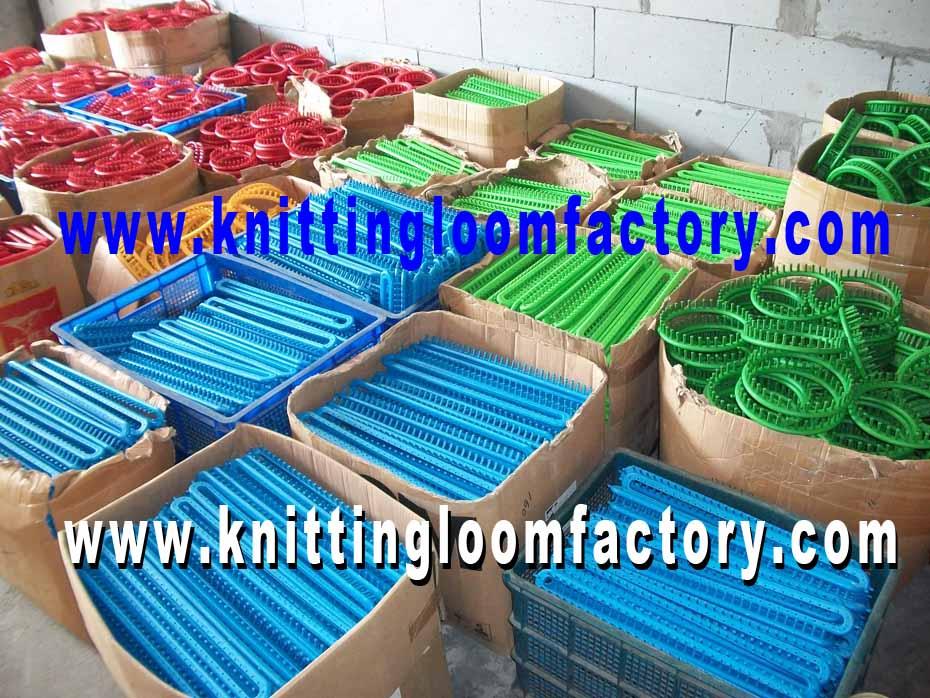 14 Inches 36cm Long Knitting Loom Set