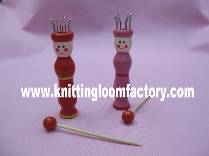 Knitting Nancy Doll : French knitting dolly knit doll